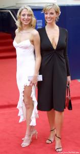 Elize du Toit 2002 BAFTA awards (11)