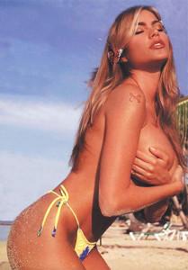 sofia vergara topless (9)