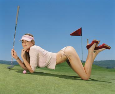 ca. 2006 --- Diora Baird --- Image by  F. Scott Schafer/Corbis Outline